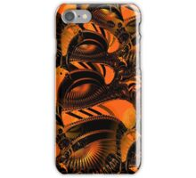 Pharaoh's Dream iPhone Case/Skin