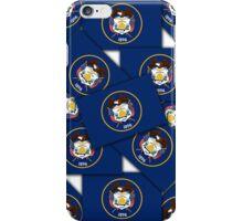 Smartphone Case - State Flag of Utah XIII iPhone Case/Skin
