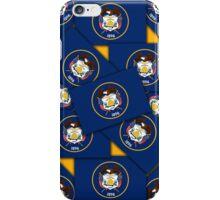 Smartphone Case - State Flag of Utah XIV iPhone Case/Skin