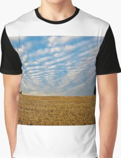 Chasing the Clouds Graphic T-Shirt