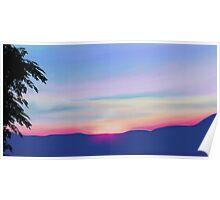 Sunset - Part Deaux Poster