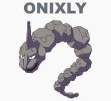 ONIXLY by sleepingm4fi4