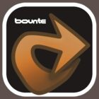 Bounte, original logo by Dean Dunakin