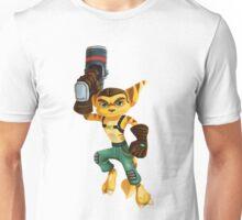 Old Skool Ratchet Unisex T-Shirt