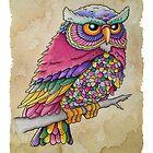 OwlFlash by prestonsilcox