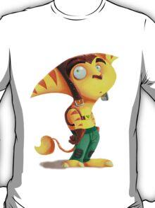 Ratchet le Derp T-Shirt