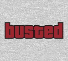 Busted by Cattleprod