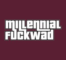Millennial by Cattleprod