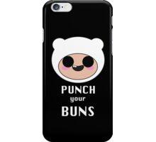 Adventure time FINN iPhone Case/Skin
