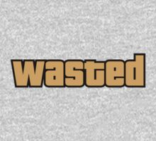 Wasted by Cattleprod