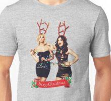 Pretty Little Liars - Happy Christmas Unisex T-Shirt