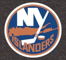 new york islanders by probolucu69
