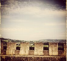Battlements by Christophe Besson