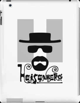 Heisenberg by Rif Khasanov