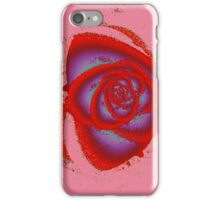 Rose Heart iPhone Case/Skin
