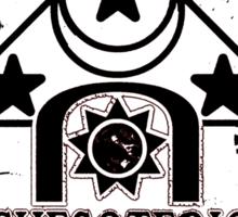 Archesoterique Sticker
