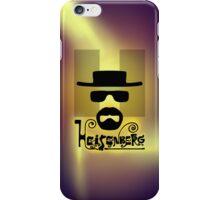 Heisenberg iPhone Case/Skin
