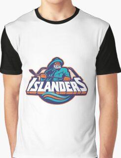 new york islanders Graphic T-Shirt