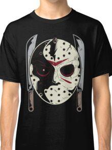 Jason Voorhees Classic T-Shirt