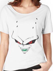 Kid Buu - Dragon Ball Z Women's Relaxed Fit T-Shirt