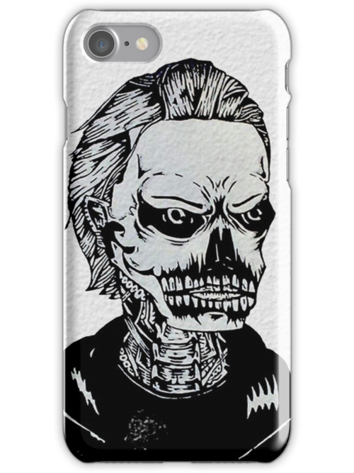 Tate Langdon u0026quot; iPhone Cases u0026 Skins by 00skully : Redbubble