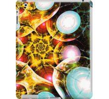 Shining Colors iPad Case/Skin