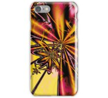 Silk Flower iPhone Case/Skin