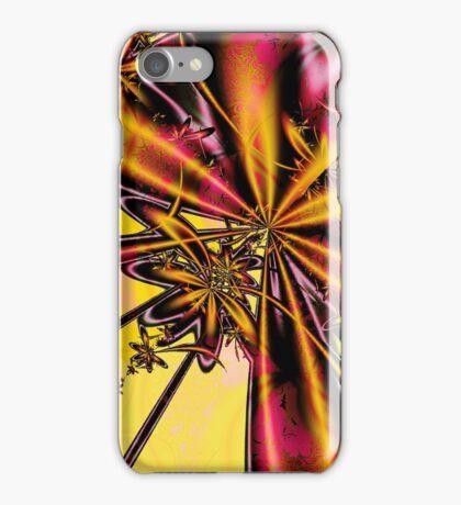 Silk Flower iPhone Case/Skin