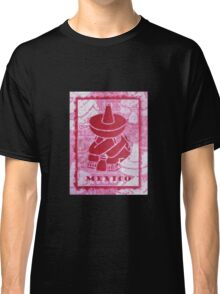 Mexico (Pink) Classic T-Shirt