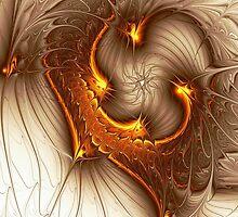 Souls of the Dragons by Anastasiya Malakhova