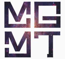 MGMT by davelizewski