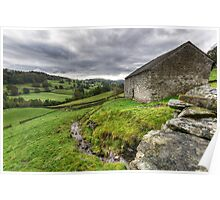 Troutbeck Poster