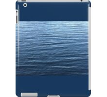 Deep Water iPad Case/Skin
