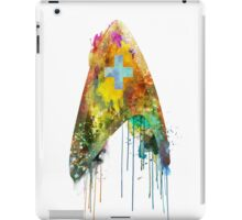 Star Trek Medical Ensignia iPad Case/Skin
