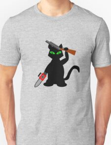 Kitty of Darkness T-Shirt