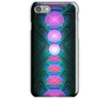 Staff of Creation iPhone Case/Skin