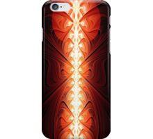 Staff of Fire iPhone Case/Skin