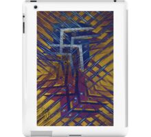Grab the Bull by the Horns iPad Case/Skin