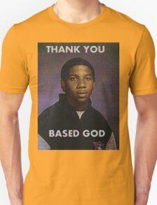 Based God Unisex T-Shirt