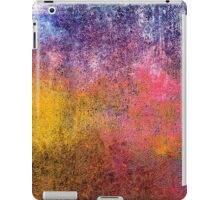Abstract Lovely iPad Case Retro Cool New Grunge Texture iPad Case/Skin