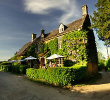 The Falkland Arms  by Rob Hawkins