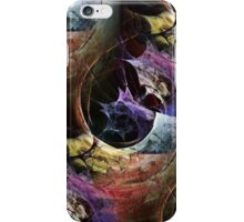 Stirring Memories iPhone Case/Skin