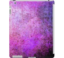 Abstract Lovely iPad Case Retro Cool New Grunge Texture Vintage  iPad Case/Skin