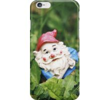 Dwarfs iPhone Case/Skin