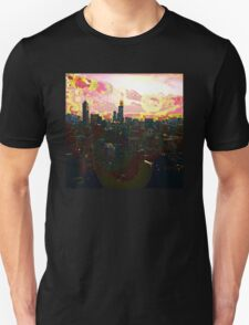 Red City Unisex T-Shirt