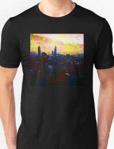 Psych City T-Shirt