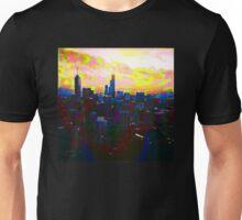 Psych City Unisex T-Shirt