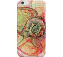 The Eye Within iPhone Case/Skin