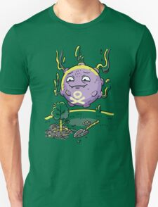 Carbon Koffsetting T-Shirt