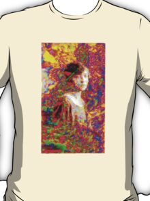 Psychedelic Dreamings T-Shirt
